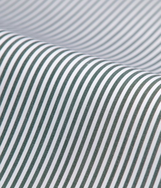 Cotton in a Poplin Weave