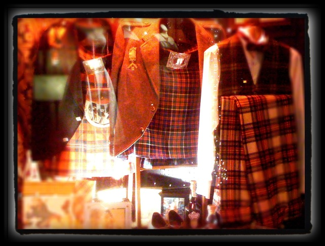 A Tartan For Every Mood