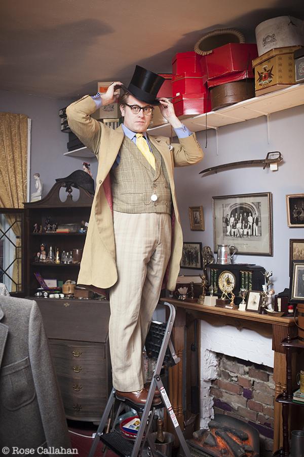 kingpin, hideaway, toronto, vintage, retail, dandy